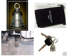 TRIBAL MOTORCYCLE BIKER GUARDIAN BELL PROTECT YOUR RIDE FROM EVIL SPIRITS USA