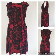 Dorothy Perkins Floral Dress Size 18 (W)