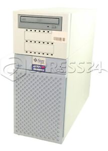 SUN ULTRA60 CREATOR 3D DVD 512MB 2xSYM22802