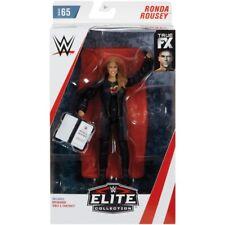WWE RONDA ROUSEY FX TABLE ACCESSORIES MATTEL ELITE SERIES 65 WRESTLING FIGURE