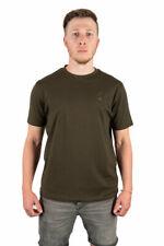 Fox Khaki T-Shirt ALL SIZES Carp fishing tackle