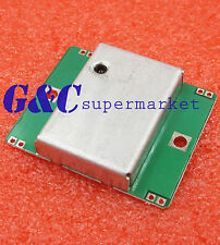 HB100 Microwave Doppler Radar Detector Probe Wireless Sensor Module 10.525GHz