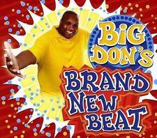 CD de musique Big Beat pour Pop