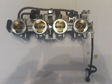 2013-2018 New ZX6R 636 Kawasaki OEM Throttle Body Assembly TTK38 16163-0772