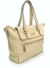 MICHAEL Michael Kors Mackenzie Medium Leather Satchel Tote Bag Tasche