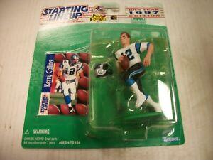 KERRY COLLINS (1997) Carolina Panthers, Starting Lineup, NFL