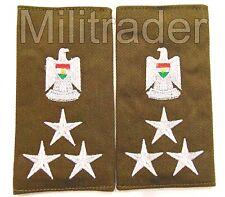 People's Liberation of Kurdistan Brigadier General Epaulets