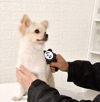 Pet Cat Hair Grooming Brush Dog Shedding Tool Trimming Comb Hair Fur Removal