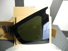 Glass Plate REAR RIGHT QUARTER GLASS RIGHT REAR HONDA Ali 1.4 YR 09 NEW