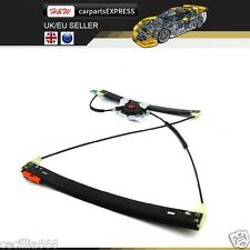 AUDI A6 S6 4B C5 COMPLETE ELECTRIC WINDOW REGULATOR FRONT RIGHT 1997-2005