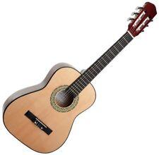 Classic Cantabile Seria As-851 Acoustica Chitarra Classica per Bambini 1/2