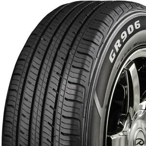 4 New 235/65R16 103H Ironman GR906 Standard Touring All Season Tires