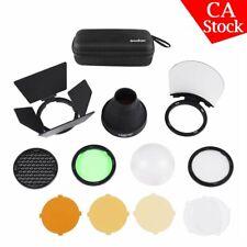 Godox Ak-R1 Pocket Flash Light Accessories Kit For H200R Godox Ad200 Accessory