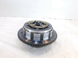 Harley Davidson Twin Cam Touring Dyna & Softail Clutch Basket & Plates Assembly