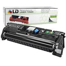LD C9700A 121A Black Laser Toner Cartridge for HP Color LaserJet 71 1500L 2500L