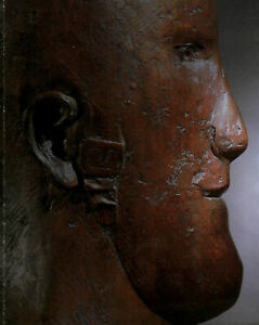 Elisabeth Frink, Sculpture and Drawings, 2002 by Edward Lucie-Smith