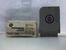 New Allen Bradley 42DRP-5000 Photoswitch Diffuse Photohead Series B NIB