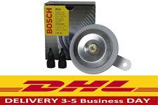 BOSCH  Universal Low Tone Steel Air Horn 335Hz 110 dB(A).VW OPEL KADETT CALİBRA