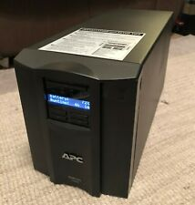 APC Smart-UPS Tower 1500 VA (SMT1500I)