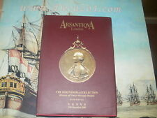 Arsantiqva-The Serenissima collection, History of Venice through Medals part III