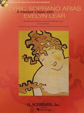 Lyric Soprano Arias: A Master Class with Evelyn Lear A Master Class 050485881