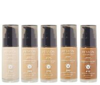 Revlon Color Stay Combination / Oily SPF Matte Foundation - Choose Your Shade!