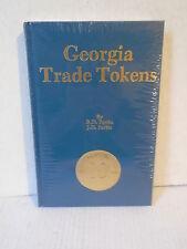 Georgia Trade Tokens by Partin Hardcover