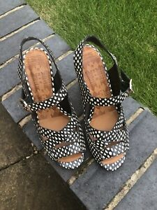 Chie Mihara Shoes Size 3