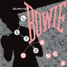 DAVID BOWIE - LET'S DANCE  DEMO RSD 2018 -  VINILE NUOVO SIGILLATO