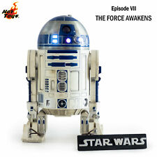 Hot Toys MMS408 The Force Awakens R2-D2 Sitxth Scale Figure