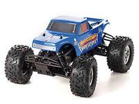 RC Monstertruck Monstertruck Raptor-E 4WD M 1:8 / 2,4 GHz / Brushless NEU