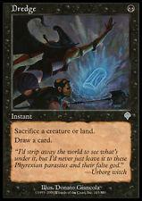 Dredge x4 Invasion  MtG NM pack-fresh