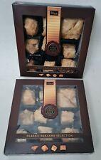 Baklava pâtisserie boulangerie bonbons pistaches noix de cajou Noix Noix Baklawa Dina 200 g