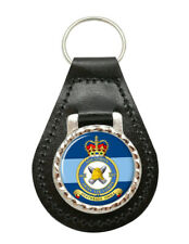 662 Squadron AAC, British Army Leather Key Fob
