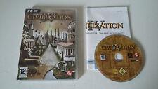 SID MEIER'S CIVILIZATION IV (4) - PC - JEU PC