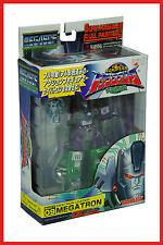 Transformers MEGATRON MEGASCF TF-09 Takara JAPAN FIGURE