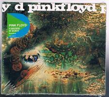 PINK FLOYD A SAUCERFUL OF SECRETS REMASTERED 2011 CD SIGILLATO!!!