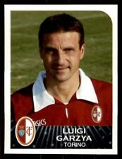 Panini Calciatori 2002-2003 - Turin Luigi Garzya No. 413