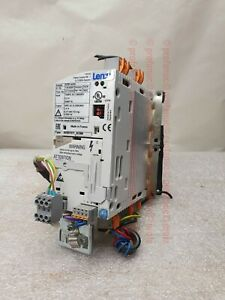 Lenze 8200 Vector E82EV371_2C200 Inverter Drive 0.37kW 0.5HP + CAN PT