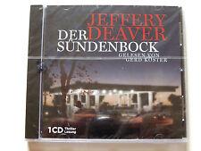 Jeffery Deaver.Der Sündenbock