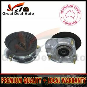 For VOLVO S60 S80 Front Strut Top Mount and Bushing Set V70 XC70 XC90 2.0T 2.4T