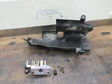 VW T4 Ölwanne Wanne Verkleidung Schutz 2,5TDI ACV AHY AXG AJT 074103800C Set