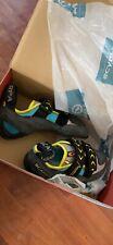 Scarpa Vapor V Rock Climbing Shoes