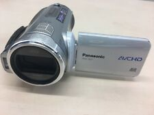 Panasonic HDC-SD1 3CCD HD Pal Video Camcorder