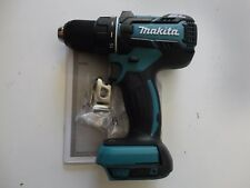 "MAKITA XFD06Z 18V 18 Volt Lithium Ion Brushless 1/2"" Drill Driver New XFD06"