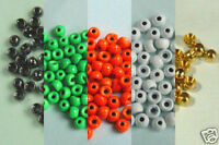 25x ball bur//tungsten bead 2mm montage mouche nymph scud mosca you