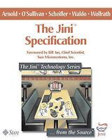 (Good)-The Jini (TM) Specifications (Paperback)-Wollrath, Ann,Waldo, Jim,Scheifl