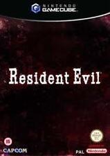 Resident Evil (Nintendo GameCube) Free UK Post - PAL Complete