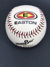 Easton Softstitch IncrediBall Baseball Practice Training