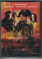 DVD ☆ NAPOLEON ☆ YVES SIMONEAU ☆ NEUF SOUS BLISTER